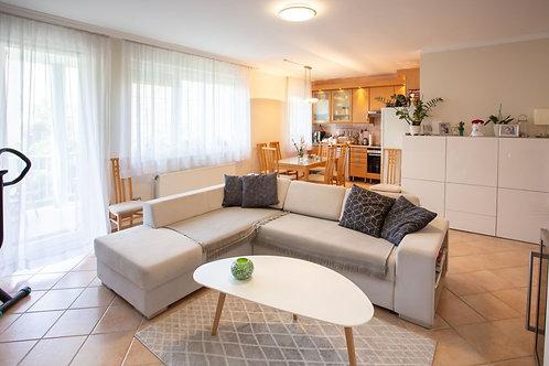 III. district - 3 bedroom apartment