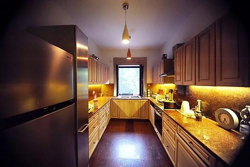 8 szobás, luxus családi ház Adyligeten - Budapest II. kerület