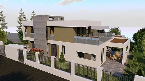 III. district - 5 bedroom detached house