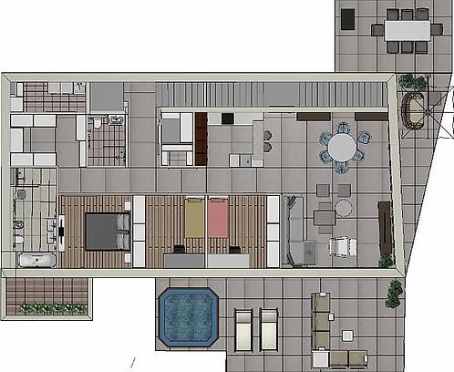 III. district - 9 bedroom family house