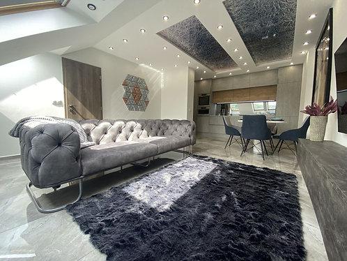 XI. district - 3 bedroom apartment
