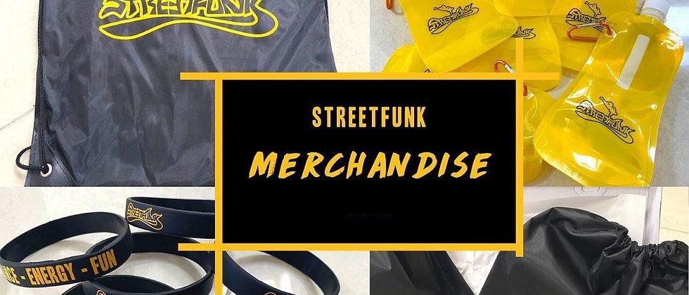 Streetfunk Gift Bag