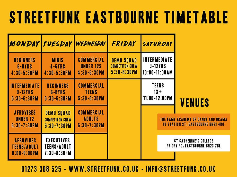 Streetfunk Timetable ESB.jpg
