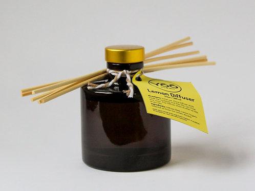 Oil Diffuser -Lemon