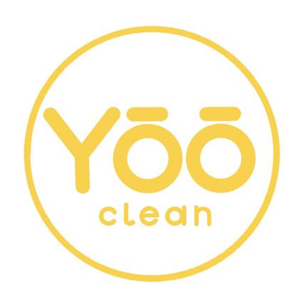 Yoo Clean Logo