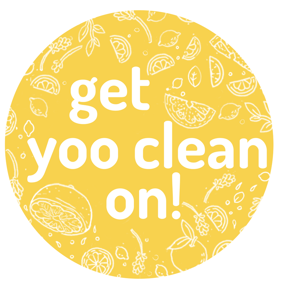 Yoo Clean Branding 2