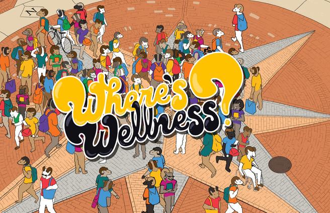 Where's Wellness?