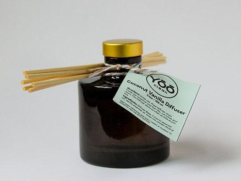 Oil Diffuser - Coconut Vanilla