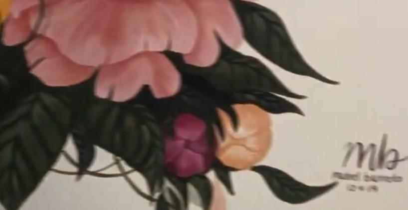 Full Video of Mural