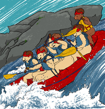 Rams Rafting