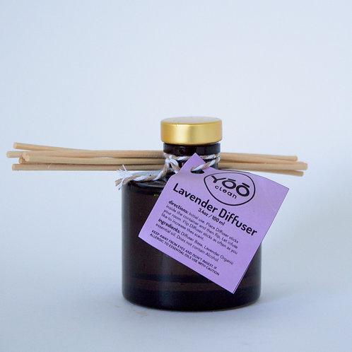 Oil Diffuser - Lavender