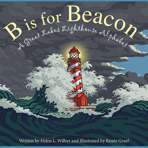 B is for Beacon by Helen L. Wilbur