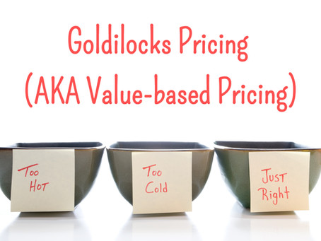 Packaging and Pricing Strategy in Seven Complex Steps