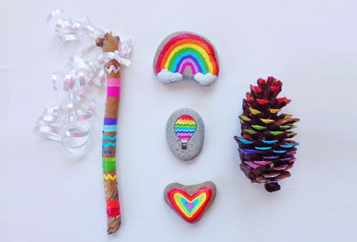 Faça você mesmo: Super brinquedos recicláveis!