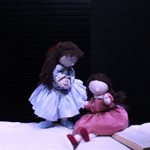 Victoria's Not So Bed Time Story