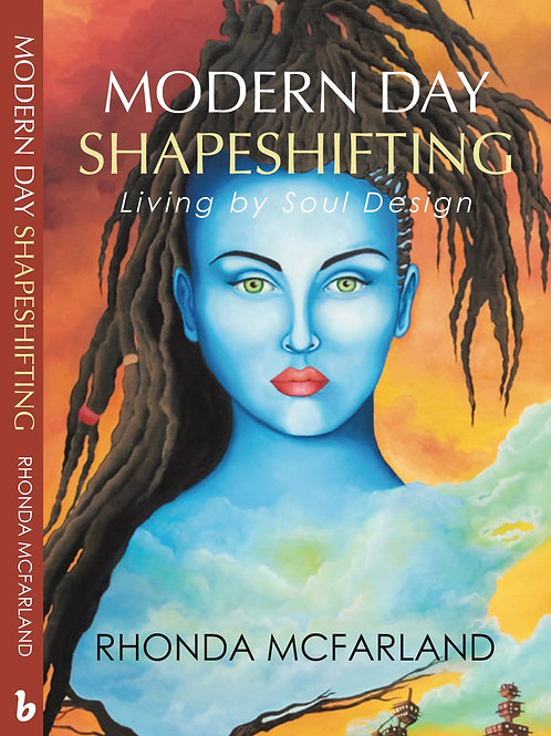 Modern Day ShapeShifting Book