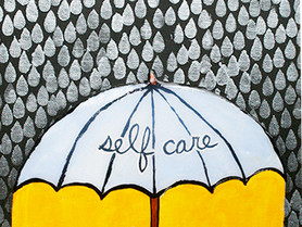 A New Year: time to take care of yourself