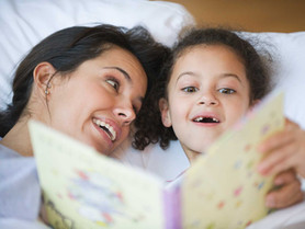 The Power of Reading: Reducing Your Child's Anxiety with Bibliotherapy