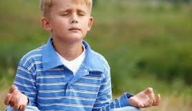 Our Anxious Children: Essential Oils