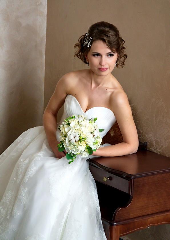 Свадебный альбом №1