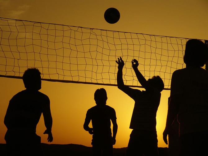 Students Across Borders lädt zu den nächsten Sportevents