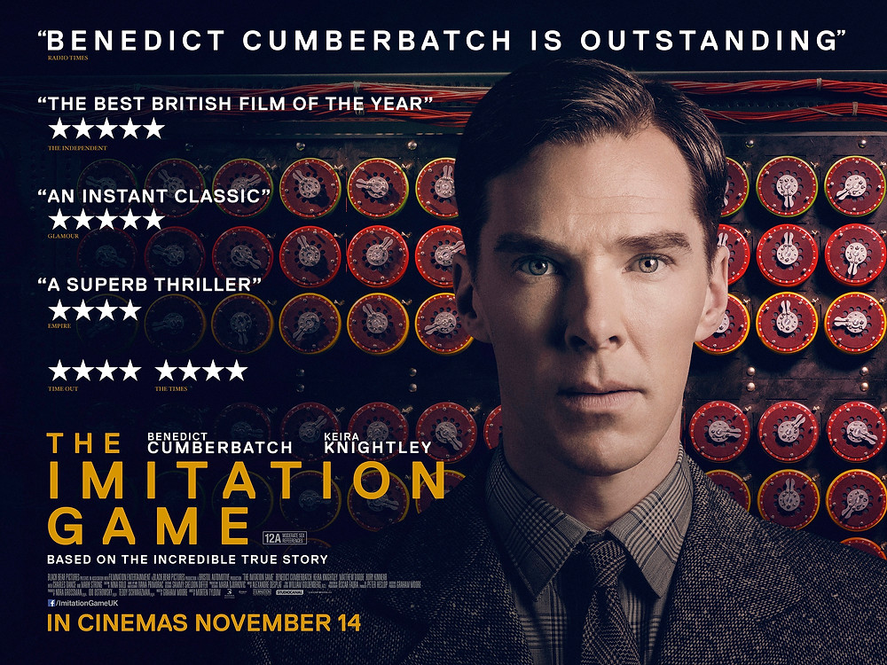 Enigma - The Imitation Game