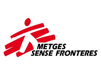 MSF, Metges Sense Fronteres