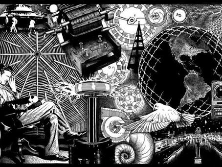 Nikola Tesla: l'origen d'AC/DC?