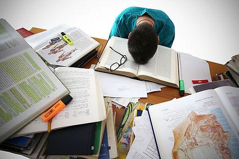 Reforç Escolar i Classes Particulars