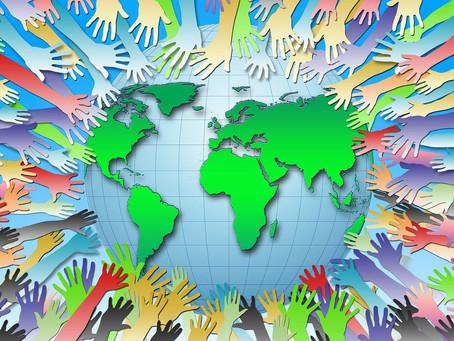 Dedicar l'estiu a tasques de voluntariat i tasques solidàries