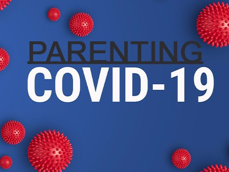 Parenting Teens: Unique Challenges Amidst COVID-19