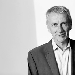 Professor Gerard Govers - KuLeuven