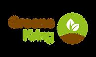 Groene Kring Logo zonder baseline.png