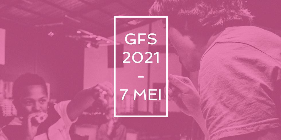 Generation Food Summit: We voeden de toekomst
