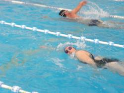 שיעורי שחייה בקאנטרי צהלה