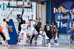 MK Lions Basketball