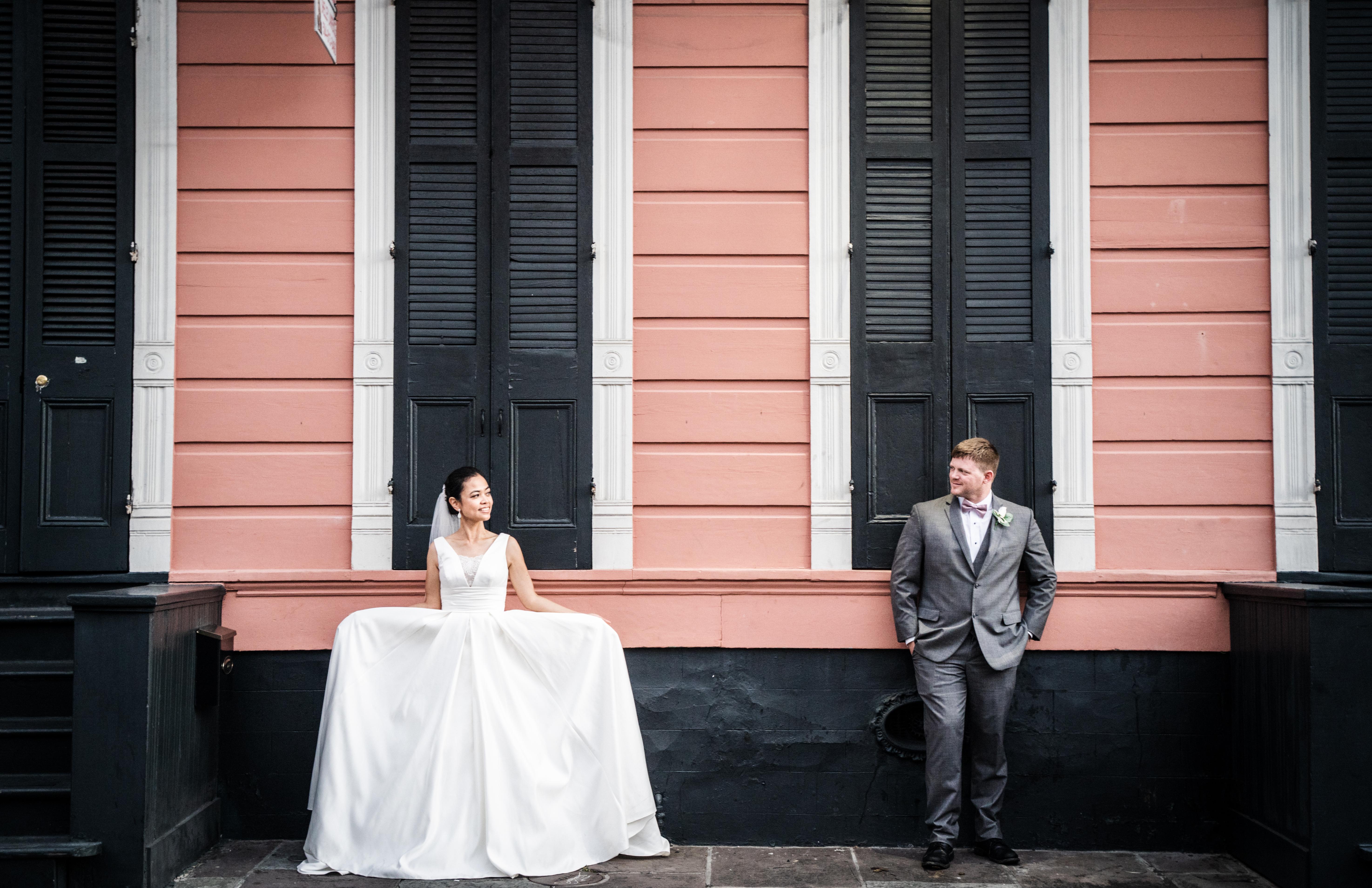 Engagement | Wedding