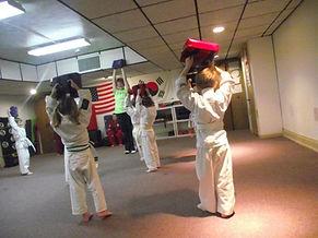 Martial Arts Manitowoc