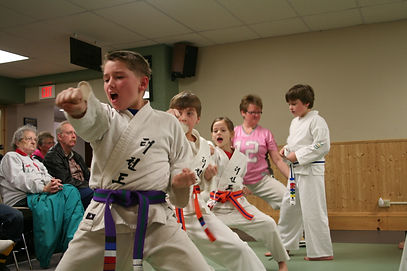 Children's Martial Arts Manitowoc