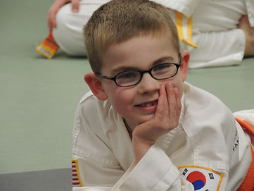 Martial Arts Manitowoc-Lakeshore Tae Kwon Do