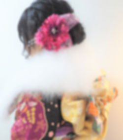altino HAIR GARDEN アルティノ 国分寺 美容室 美容院 南口 人気 浴衣 着付け うまい