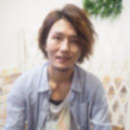 井澤 巧 美容師 カラーが得意 国分寺 美容室 美容院 人気 南口
