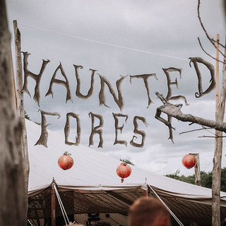Haunted Forest Nozstock