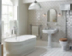 Bathroom ware cast iron radiators