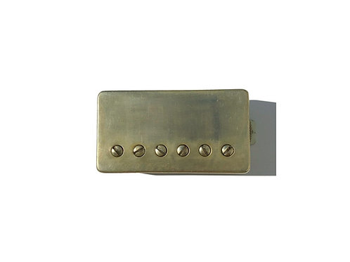 Aged Cover Single Humbucker for Neck or Bridge Position