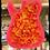 Thumbnail: Pink Paisley Fabric Body