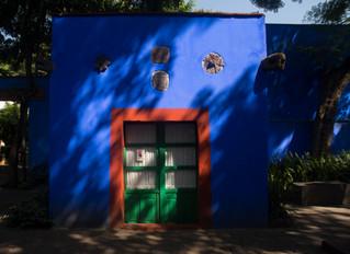 La Casa Azul: Museo de Frida Kahlo