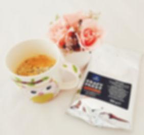 Produkttest Tchibo Filterkaffee Kraftpaket