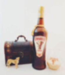 Produkttest Amarula Creamlikör