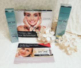 Produkttest My One von Dr.Klein Cosmetiks.Anti Aging Serie